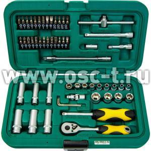 Набор инструментов для автомобиля AA-C14L56 (арт: 1922400)