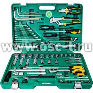 Набор инструментов для автомобиля Arsenal AA-C1412P76 (арт: 2269480)