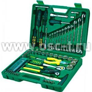Набор ручного инструмента НАБ 14.12.87(арт: TSM487AABP-SK1)