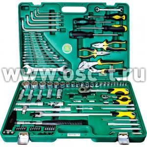 Набор инструментов для автомобиля ARSENAL AA-C1412P94 (арт: 2269470)