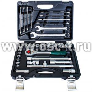 Набор ручного инструмента FORCE 4324R (арт: 4324)