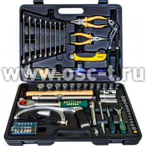 Набор ручного инструмента бытовой FORCE (арт: 4771)