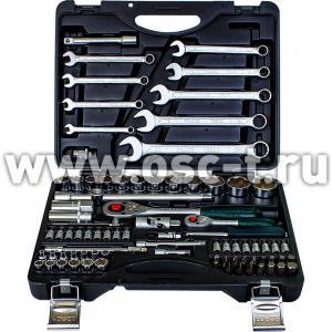 Набор инструментов FORCE 4821R (арт: 4821)