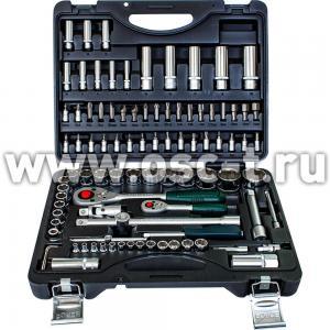 Набор инструментов универсальный FORCE 41082R (арт: 41082)