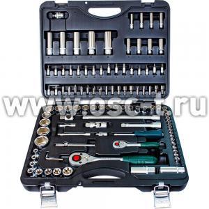 Набор инструментов для автомобиля FORCE 41082R-5 (арт: 41082-5)