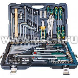 Набор инструментов FORCE 41421R-7 SL головки (арт: 41421-7)