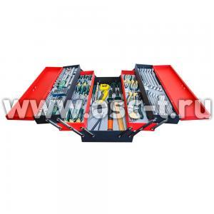 Набор инструментов в ящике (арт: F50235-101)