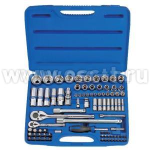 Набор инструментов для автомобиля (арт: 7586MR)
