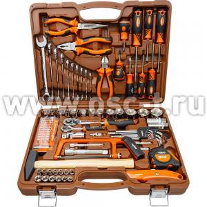 Набор ручного инструмента OMT101S 055006 (арт: 55006)