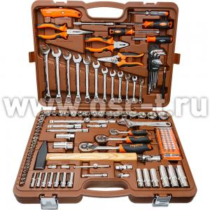 Набор инструментов Ombra OMT131S 055013 (арт: 55013)