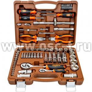 Набор профессионального инструмента OMT69S 055004 (арт: 55004)