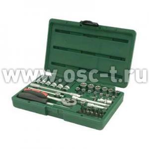 Набор инструментов для автомобиля (арт: НАБ.14.00.42)