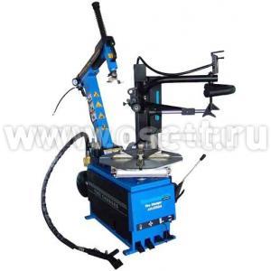 Шиномонтажный станок автоматический Schneider Tools третьей рукой (арт: 990AVP)