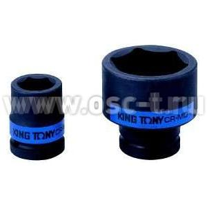 "KING TONY головка 3/4"" ударная короткая 50 мм (653550) (арт: 653550)"