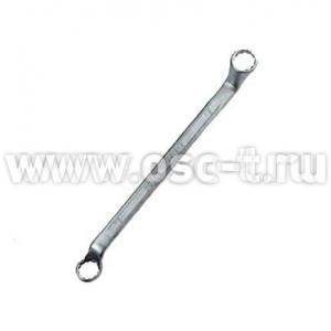 FORCE Ключ накидной 45° 16х18 (7581618 / 7591618) (арт: 7591618)