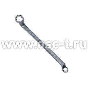 FORCE Ключ накидной под звездочку E14xE18 F7561418A (арт: 7561418A)