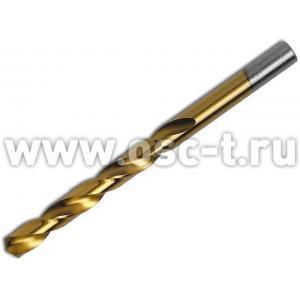 Сверло по металлу Атака 3,5мм титан 30350 (арт: 30350)