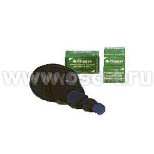 Шиномонтажные материалы: заплаты камерные 43 мм В043 (60 шт) (арт: В043)