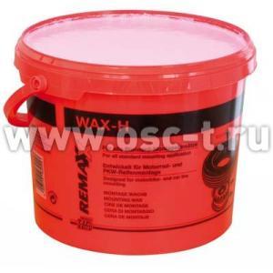 Шиномонтажные материалы: паста монтажная А593 0553 5 кг (1шт) TIP-TOP (арт: 5404)