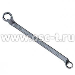 FORCE Ключ накидной под звездочку E20xE24 F7562024A (арт: 7562024A)