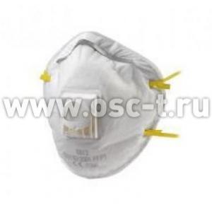 ASTURO Респираторый угольный фильтр - комплект (50411)(арт: 50411)