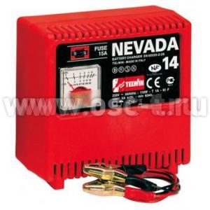 Зарядное устройство для аккумулятора NEVADA 14V (арт: TEL_807625)