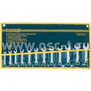 Набор ключей комбинированных Force F51214P (арт: 51214P)