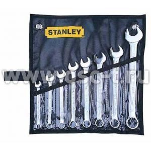 Набор гаечных ключей STANLEY (арт: 3296)