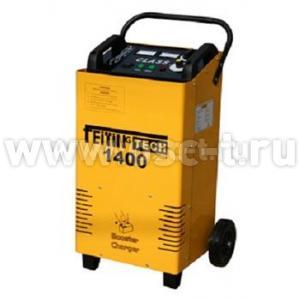 Пуско зарядное устройство TECH FY-1400 (арт: FY-1400)