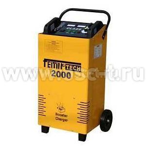Пуско зарядное устройство TECH FY-2000 (арт: FY-2000)
