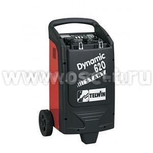 Пуско зарядное устройство TELWIN Dunamic BSA-620 (арт: TEL_829639)