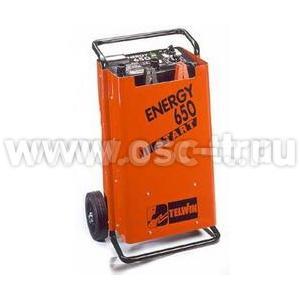 Пуско зарядное устройство TELWIN Dunamic BSA-650 (арт: TEL_829805)