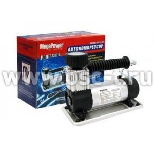 Компрессор автомобильный MEGAPOWER M-19010 компактный (арт: M-19010)