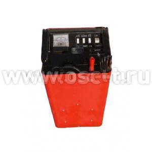 Пуско зарядное устройство с регулировкой ПЗУ-400 (арт: 5617)