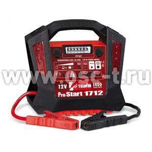Электронное Пускозарядное устройство Аккумуляторное SPEED START 1712 829515(арт: 829515)