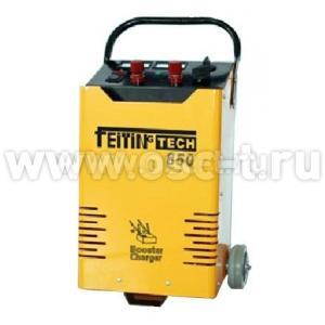 Электронное Пускозарядное устройство TECH FY-850  6-12-24-36-48V, пуск 400А, 20=800 мА/Ч(арт: FY-850)