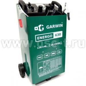 Электронное пускозарядное устройство Garwin ENERGO 630 (арт. ENERGO_630)
