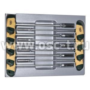 Набор торцевых ключей Force F2095 (арт: 2095)