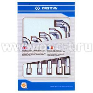 Набор Г-образных ключей King Tony (арт: 1805MR)