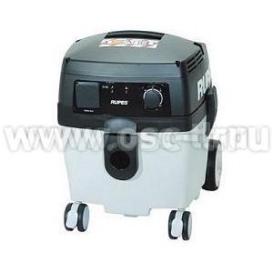 Пылесос 1,2 кВт с эл. розеткой и синхронизацией RUPES S130L (арт. S130L)