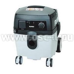 Пылесос 1,2 кВт с эл. розеткой, пневморозеткой и синхронизацией RUPES S130PL (арт. S130PL)