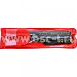 Набор пилок для пневмолобзика (32 зубца) 10 штук SUMAKE 6611-35A-10 (арт. 6611-35A-10)