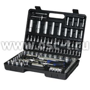 Набор инструмента 108 предметов СТАНКОИМПОРТ MASTER S-4108B (арт. CS-4108B)