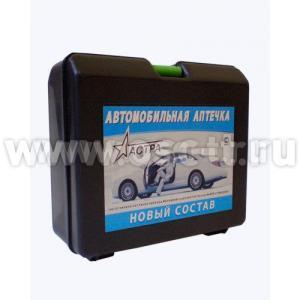 Аптечка автомобильная новый состав AB-A04  АСТРА /1/10 (арт. AB-A04)