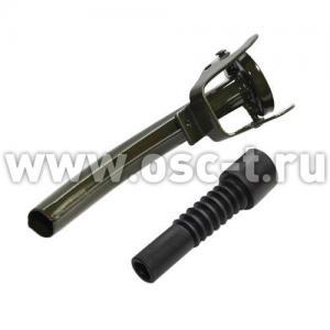 Канистра носик-лейка масляный Автостоп АК-01 (арт. AK-01)