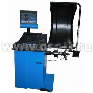 Балансировочный станок Schneider tools CB966 (арт: 3510)