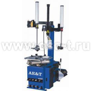 Шиномонтаж полуавтомат AE&T BL548IT с двумя руками и наддувом 380В (арт. AE&T_BL548IT)