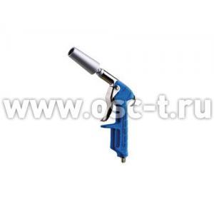 Пистолет продувочный ASTURO PA/6CV аэродинамический с обрезиненной ручкой (арт. AST_50068)