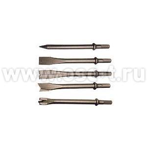 Набор для пневматического зубила SUMAKE ST2004-H (арт: ST2003/H)