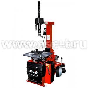 Стенд шиномонтажный автоматический Сивик КС-402А Про с устройством для быстрой накачки шин SIVIK (арт: КС-402А Про)